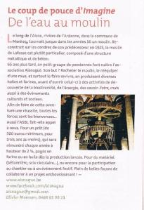 Article Imagine nov-déc 2014